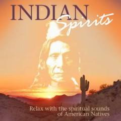 V/A - Indian Spirits