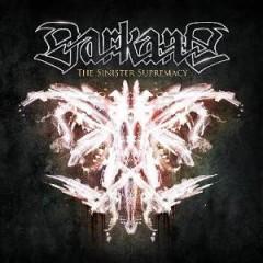 Darkane - Sinister Supremacy