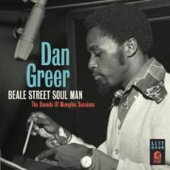 Greer, Dan - Beale Street Soul Man