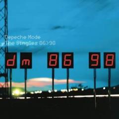 Depeche Mode - Singles 86 98