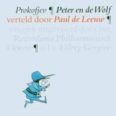 Prokofiev, S. - Peter En De Wolf