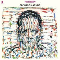 Coltrane, John - Coltrane's Sound  Hq