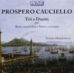 Cauciello, P. - Trios & Duette Fuer Floet