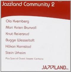 V/A - Jazzland Community 2