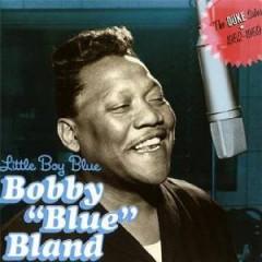 Bland, Bobby - Little Boy Blue/The Duke