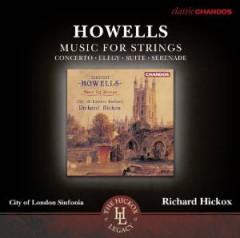 Howells, H. - Musik Fuer Streichorchest