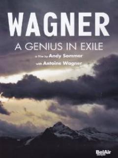 Special Interest - Wagner Die Schweizer Jahr