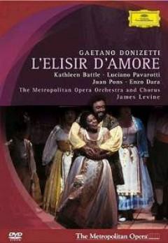 Donizetti, G. - Elisir D'amore