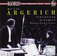 Argerich, Martha - Martha Argerich