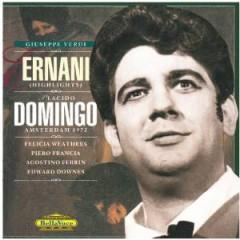 Verdi, G. - Ernani (Highl.)