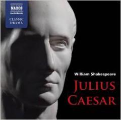 Audiobook - Julius Caesar