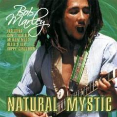 Marley, Bob - Natural Mystic