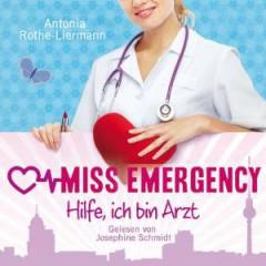 Audiobook - Miss Emergency Hlife..