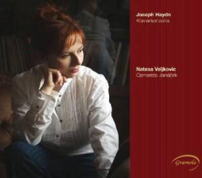 Haydn, J. - Piano Concertos