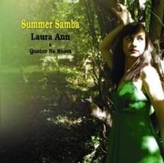 Ann, Laura - Summer Samba