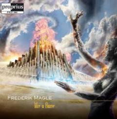 Magle, F. - Like A Flame