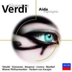 Verdi, G. - Aida  Hl
