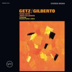 Getz, Stan/Joao Gilberto - Getz/Gilberto