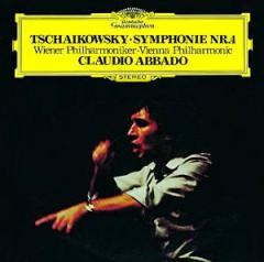 Abbado, Claudio - Tchaikovsky: Symphony..