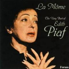 Piaf, Edith - La Mome