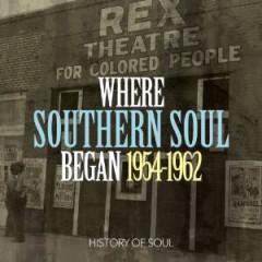 V/A - Where Southern Soul Began