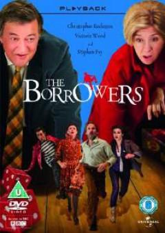 Movie - Borrowers