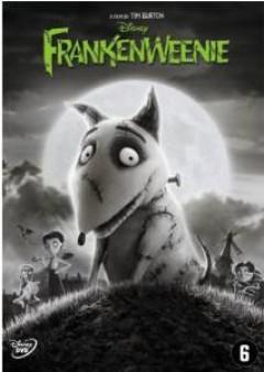 Animation - Frankenweenie