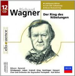 Wagner, R. - Der Ring Des Nibelungen L