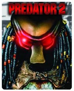 Movie - Predator 2  Ltd