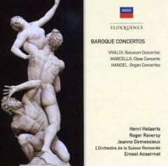 Ansermet, Ernest - Baroque Concertos