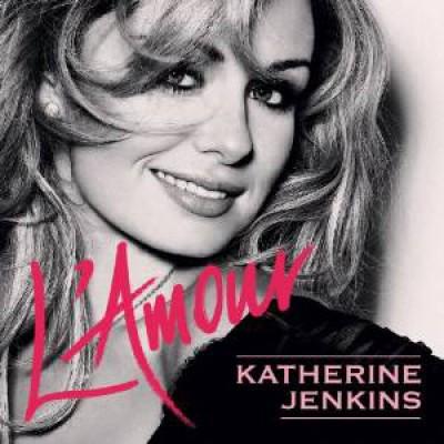 Jenkins, Katherine - L'amour