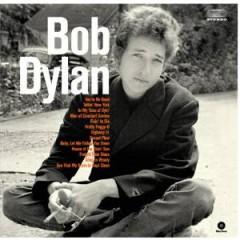 Dylan, Bob - Bob Dylan  Hq