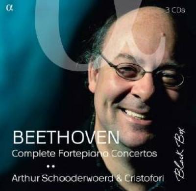 Beethoven, L. Van - Piano Concertos