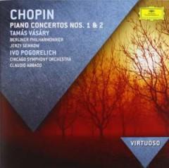 Ivo Pogorelich - Chopin: Piano Concertos Nos. 1 & 2