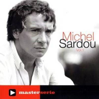Sardou, Michel - Master Serie Vol.1
