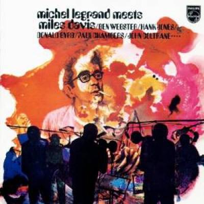 Legrand, Michel - Shm Legrand Jazz