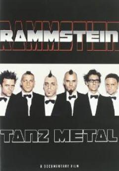 Rammstein - Tanz Metal
