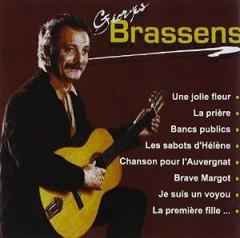 Brassens, Georges - La Priere