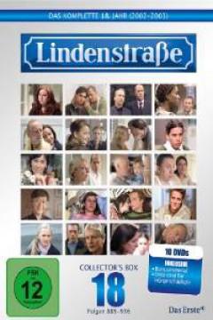 Tv Series - Lindenstrasse Vol.18