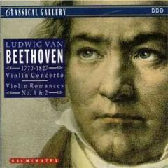 Beethoven, L. Van - Violin Concertos