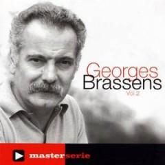 Brassens, Georges - Master Serie Vol.2