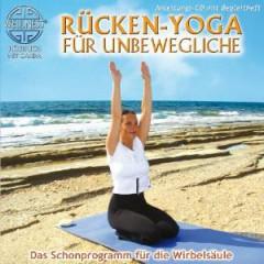 Special Interest - Ruecken Yoga Fuer Unbeweg