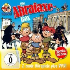Audiobook - Die Abrafaxe Box Special