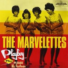 Marvelettes - Playboy/Please Mr...