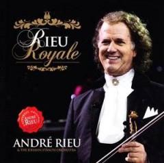 Rieu, Andre - Rieu Royale