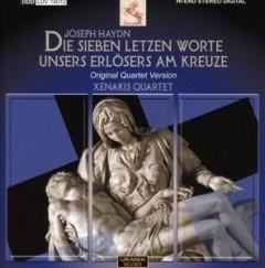 Haydn, J. - Die Sieben Letzten Worte