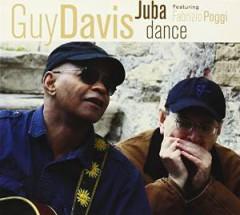 Davis, Guy - Juba Dance