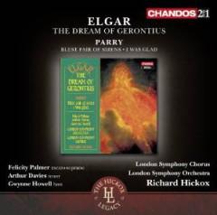 Elgar & Parry - The Dream Of Gerontius/Bl