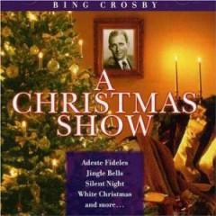 Crosby, Bing - Ww Ii Radio X Mas Show