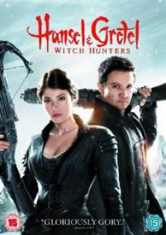 Movie - Hansel & Gretel: Witch..